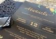 Convite para aniversário de 15 anos - Rendado R7