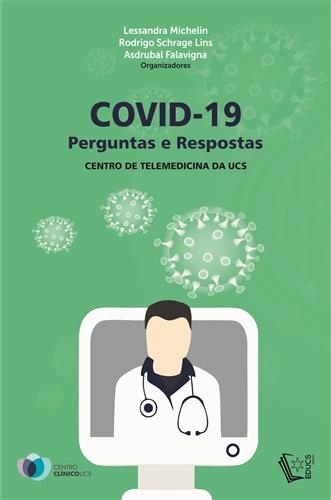 COVID-19: perguntas e respostas