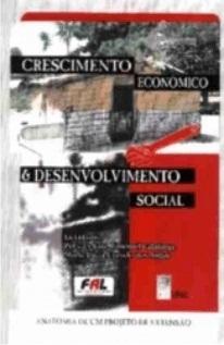 Crescimento Econômico & Desenvolvimento Social