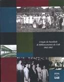 CRIAÇÃO DA FACULDADE DE BIBLIOTECONOMIA DA UNB 1962-1967