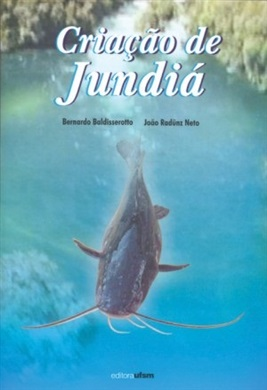 Criação de jundiá
