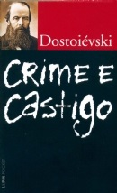 Crime e castigo - Edição de bolso