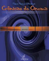 Crônicas de cinema