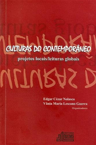 Culturas do Contemporâneo - projetos locais/leituras globais