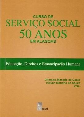 Curso de Serviço Social - 50 anos em Alagoas
