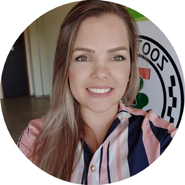 Daiane de Oliveira Grieser