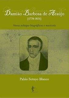 Damião Barbosa de Araújo