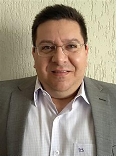 Darlan Marcelo Delgado