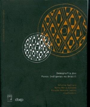 Demografia dos Povos Indígenas no Brasil