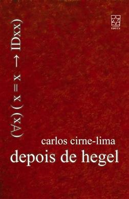 Depois de Hegel