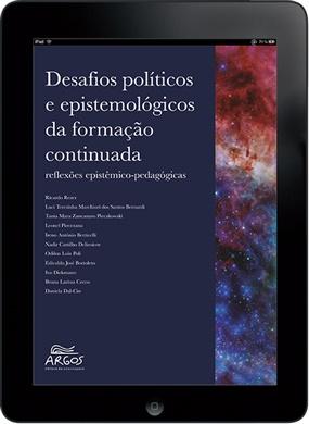 Desafios políticos e epistemológicos da formação continuada: reflexões epistêmico-pedagógicas