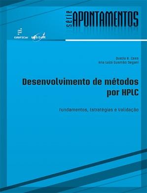 Desenvolvimento de métodos por HPLC