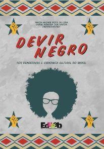 DEVIR NEGRO - Por Democracia e Cidadania Cultural do Brasil