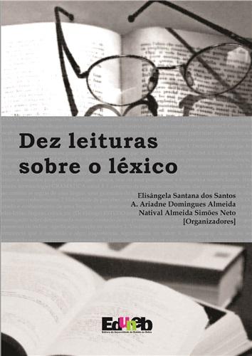 Dez leituras sobre o léxico