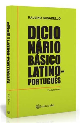 Dicionário básico latino-português