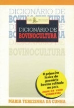 Dicionário de Bovinocultura