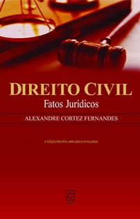 Direito civil: fatos jurídicos
