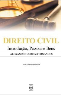 Direito civil: introdução, pessoas e bens