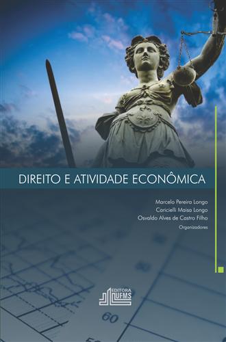 Direito e Atividade Econômica