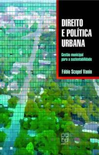 Direito e política urbana