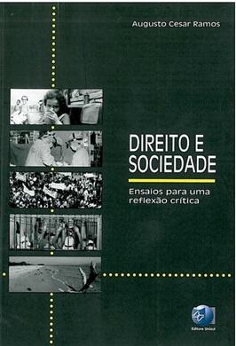 Direito e Sociedade - Ensaios para uma reflexão crítica