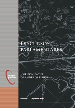 Discursos Parlamentares - Coleção Paulista