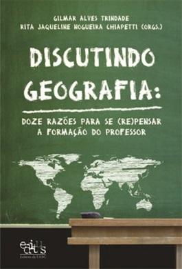 Discutindo geografia