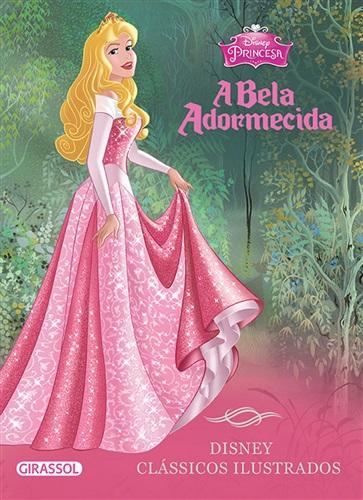 Disney - A Bela Adormecida