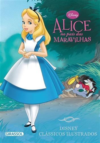 Disney - Alice no país das Maravilhas