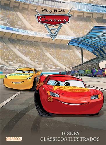 Disney - Carros 3
