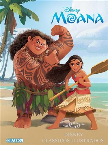 Disney - Moana