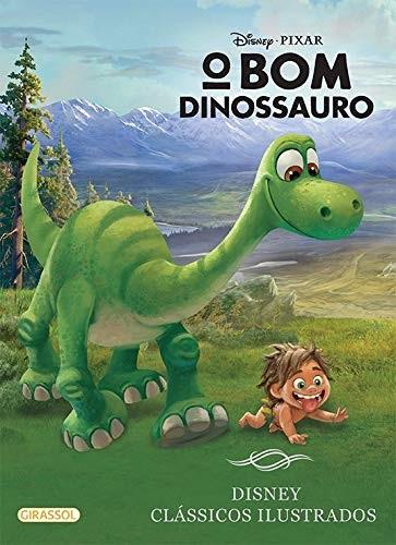 Disney - O Bom Dinossauro