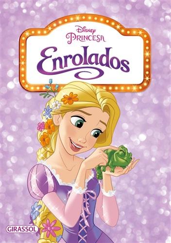 Disney - pipoca - Enrolados