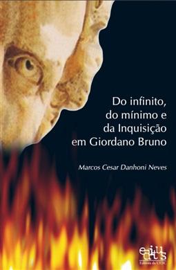 Do infinito, do mínimo e da inquisição em Giordano Bruno