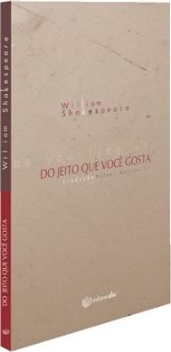 DO JEITO QUE VOCÊ GOSTA (AS YOU LIKE IT)