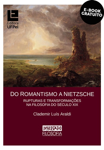 Do romantismo a Nietzsche: rupturas e transformações na filosofia do século XIX