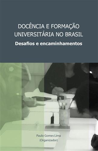 Docência e formação universitária no Brasil: desafios e encaminhamentos