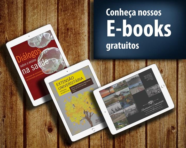 E-books grátis para download