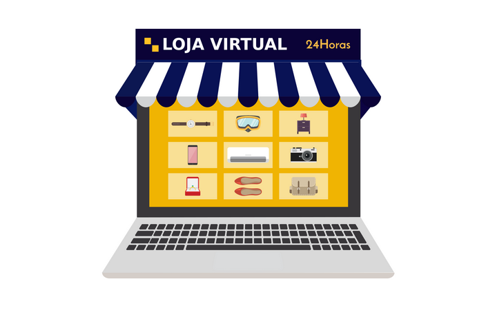 Loja Virtual que vai definitivamente substituir a Xtech