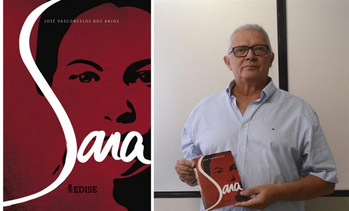 Edise aumenta seu catálogo com novo romance ficcional
