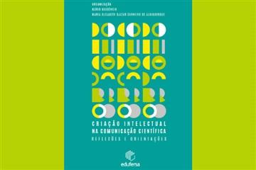 Editora da UFERSA lança sua primeira obra com selo ABEU após filiação