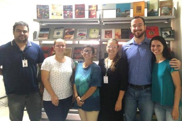 Editora da UFGD quer dar início à produção de livros acessíveis