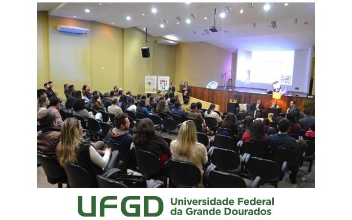 Editora da UFGD lança 11 novos títulos