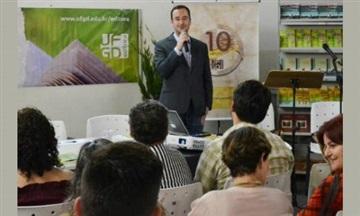 Editora UFGD realiza lançamento coletivo em celebração a seus 10 anos de história