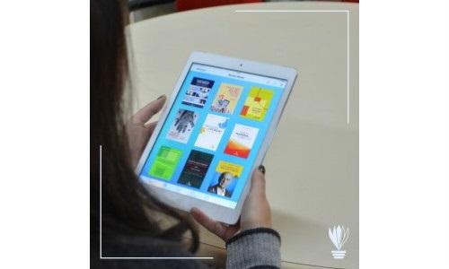 Editora UFSM disponibiliza livros em versão digital