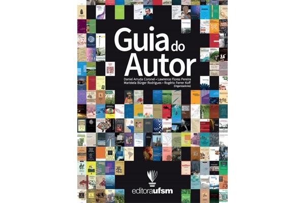 Editora UFSM lança Guia do Autor