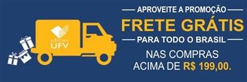 854d157f30 Editora UFV faz promoção de frete grátis para todo o Brasil e descontos  progressivos