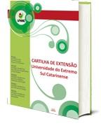 Editora Unesc lança Cartilha de Extensão