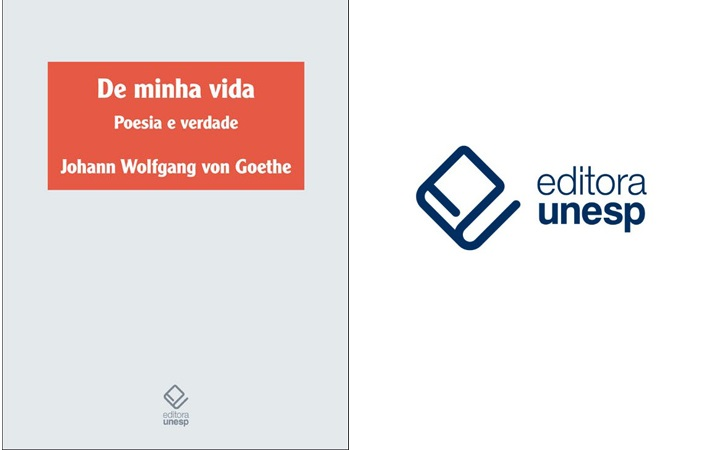 Editora Unesp lança edição brasileira da autobiografia de Goethe