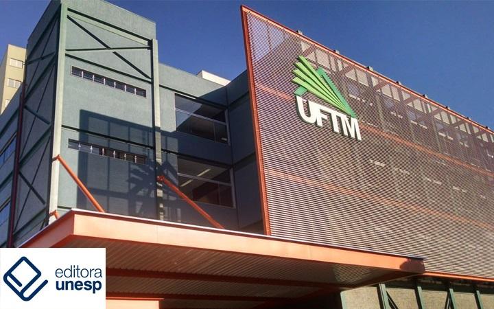Editora Unesp visita Uberaba e promove desconto